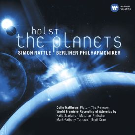 Holst_ The Planets