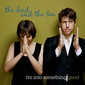 I'm Into Something Good - Single