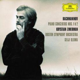 Rachmaninov_ Piano Concertos Nos. 1 & 2