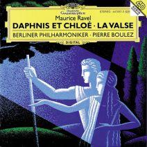 Ravel_ Daphnis et Chloë