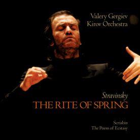 Stravinsky_ The Rite of Spring & Scriabin_ The Poem of Ecstasy